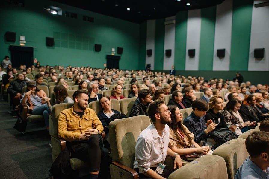 Премьера фильма «II» Влады Сеньковой прошла на «Лістападзе»