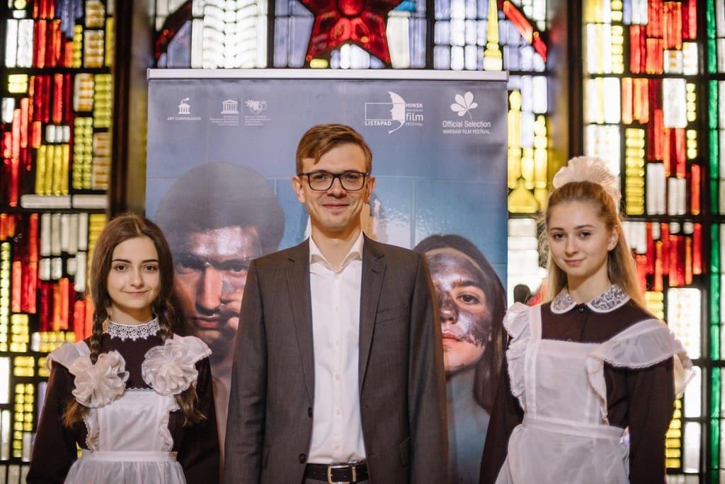 Только папе не говори: фильм Влады Сеньковой «II» вышел в белорусский прокат
